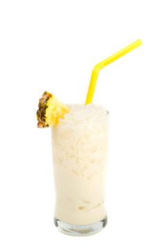 Pina Colada frozen