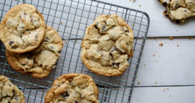 Ultieme chocolate chip cookies