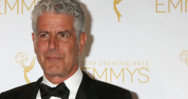 Anthony Bourdain is overleden