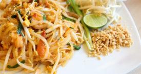 Zo maak je de perfecte pad thai