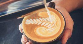 Koffie drinken is goed voor je hart
