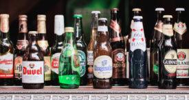 5x welk glas bij welk bier
