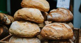 Alleen maar brood