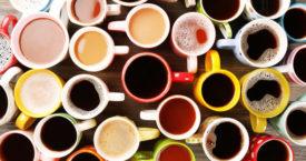 Nooit meer koude thee of koffie
