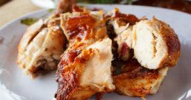 Reddingsplan voor je leftover kipkorstje