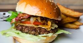 Wie maakt de perfecte hamburger?