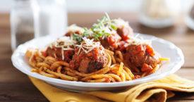Italiaanse gerechten die je never nooit in Italië krijgt