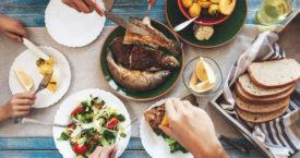 Open je 'thuisrestaurant' met deze apps