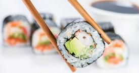 Wat is surimi eigenlijk?