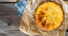 Oud-Hollandse boterkoek