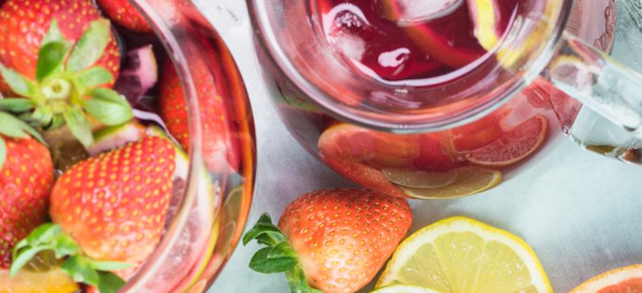 how-to: klassieke sangria maken | favorflav