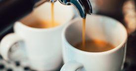 Koffiedrinken als een Italiaan