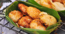 Streetfood uit Thailand