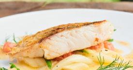Het geheim van de chef: beurre blanc van duindoornbes