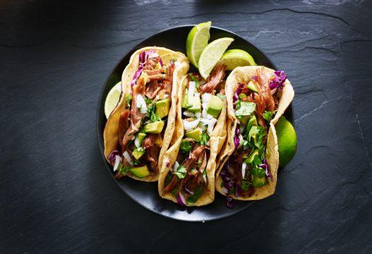 Stock taco