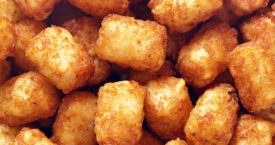Frietlovers, kennen jullie de tater tot al?