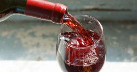 How-to: wijnglazen schoonmaken