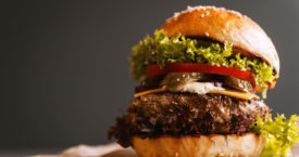 Stap voor stap de perfecte hamburger