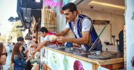 Dondurma: Turks roomijs