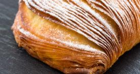 Sfogliatella: het Italiaanse antwoord op de croissant