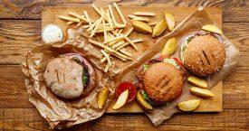 Nog meer fast food naar Nederland