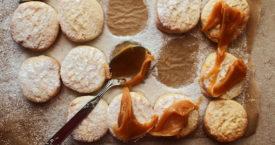 Onze favo recepten met karamel