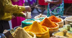 WhatsApp verandert hoe India eet