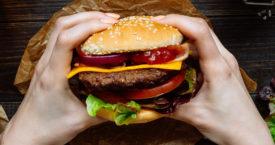 Wist je dat de hamburger zó lang bestond?
