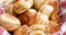 Perfecte scones maken