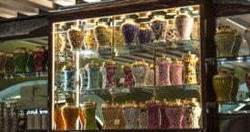 Prada opent bakkerij in Londen