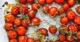 Waarom je groenten langzaam moet roosteren