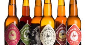 Brouwerij 't IJ in het Vondelpark
