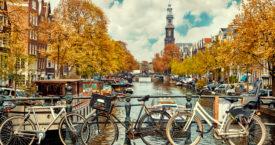 Waarom Amsterdam de grootste kutstad is