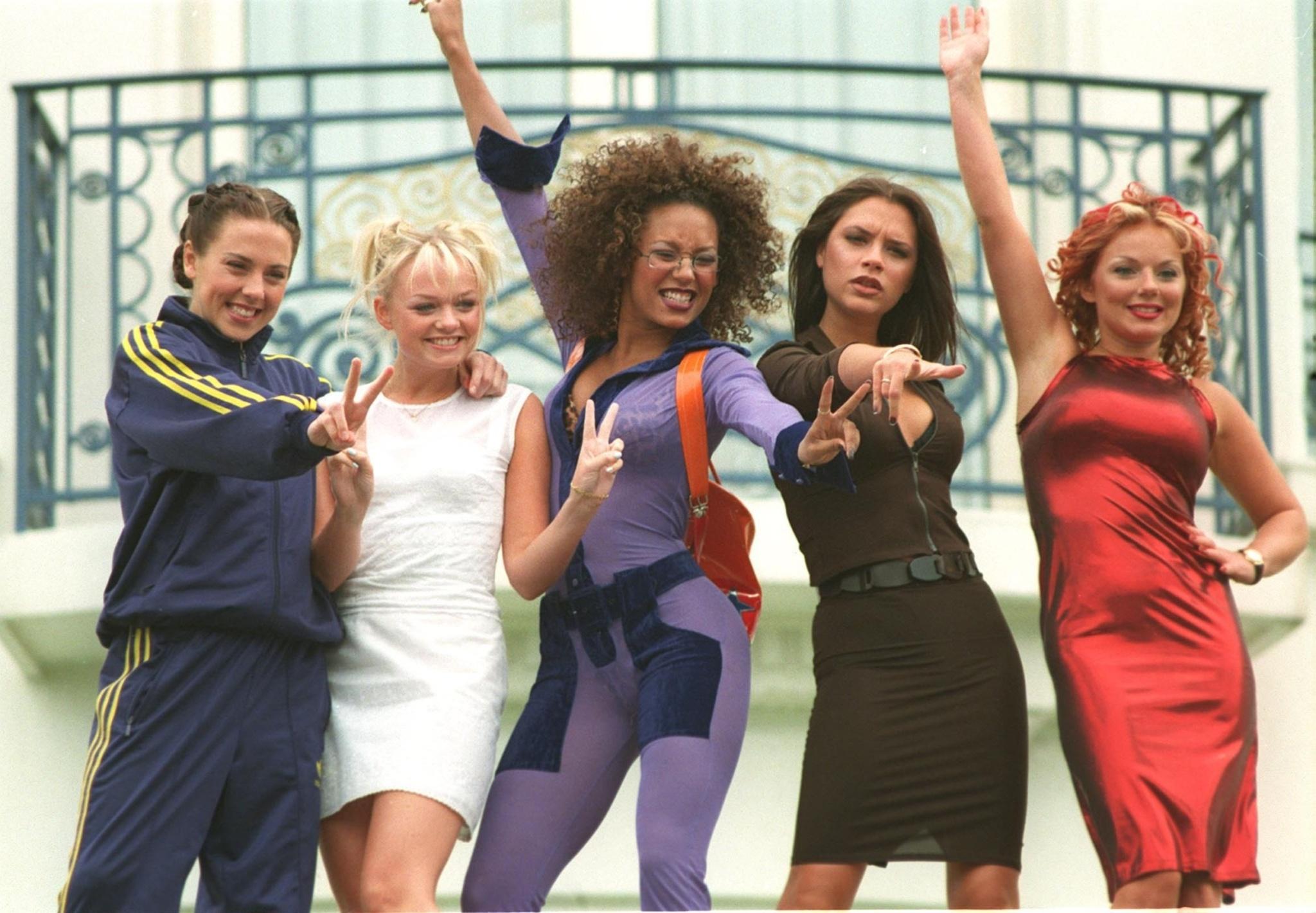 Spice Girls snoep, ken jij het nog? | FavorFlav