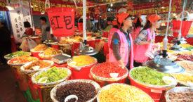 Streetfood uit Taipei