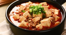 On a budget: China Sichuan Restaurant