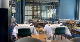 Restaurant Simple. in Utrecht