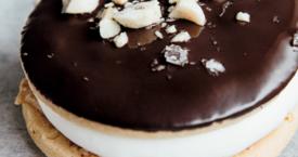 Chocolade-pindakaas-s'mores
