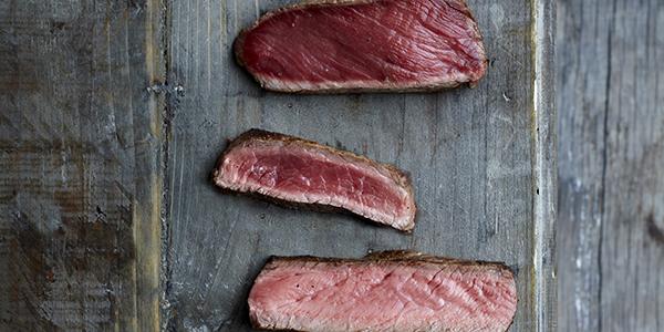 argentijnse steak bakken