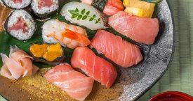 Open dag bij Hokkai Kitchen