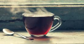 Welke temperatuur voor welke thee?