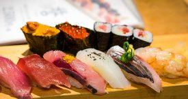 Tokyo: oneindig lekker eten