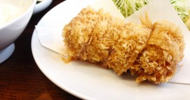 Big in Japan: tonkatsu