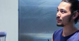 De Japanner: hier gaan Delfts blauw en sushi perfect samen