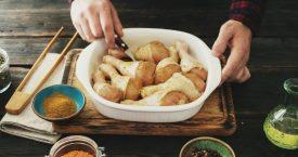 Vaderdagcadeau: deze 3 kookboeken
