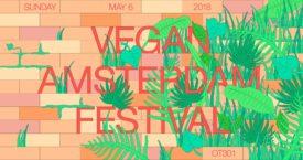 Gaan: Vegan Amsterdam Festival