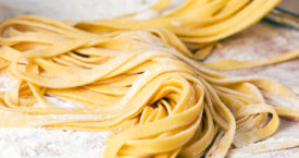 How to: pasta maken