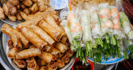 AN AN Saigon Streetfood