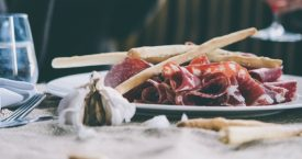 Jambon de Savoie & Mondeuse