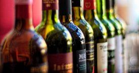 In vijf stappen de wijnkaart door